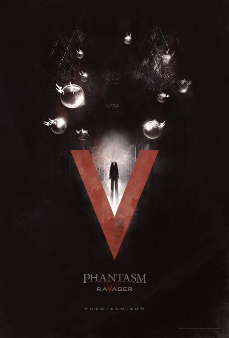 phantasma ravager